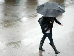 Βροχές και την Τρίτη