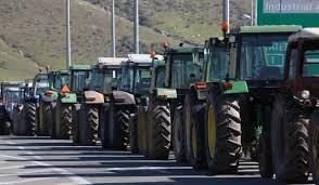 Κάλεσμα στους αγρότες για το συλλαλητήριο στη Θεσσαλονίκη