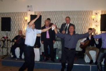 Μερακλίδικος χορός