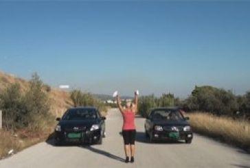 Απίστευτο Βίντεο: Έτσι θα γίνονται οι κόντρες στην Ελλάδα της κρίσης!