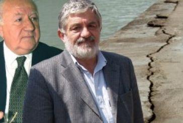 Κεφαλονιά: Ανησυχία από τις προβλέψεις Παπαζάχου-Μακρόπουλου