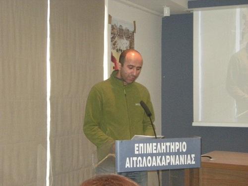 Ο Α.Καραγιάννης