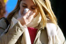 Εποχική γρίπη: μέτρα πρόληψης συνιστά η Περιφέρεια