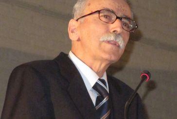 Ομιλία του Κ.Καρακατσάνη στη Σχολή Γονέων στο Αγρίνιο