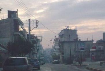Καμία μέτρηση για αιθαλομίχλη στην Αιτωλοακαρνανία