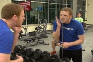 Τύποι ανθρώπων που συναντάει κανείς στο γυμναστήριο [βίντεο] |
