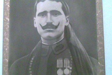 Ευζωνας Λοχιας Σωτήρης Καραλής (απο το Αγγελοκαστρο).
