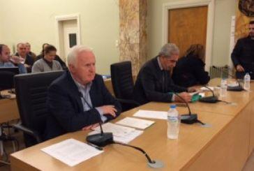 Απολογισμός του 2013 στο δημοτικό συμβούλιο Αγρινίου