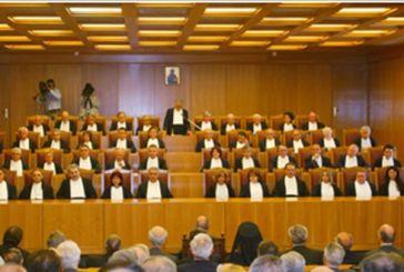 Απόφαση καταπέλτης για την εκτροπή του Αχελώου