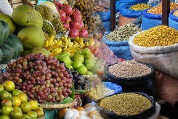 Φτηνά αγροτικά προϊόντα χωρίς μεσάζοντες στο Αιτωλικό.
