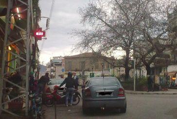 Αγρίνιο: Μετά το σεισμό στους δρόμους και στο…facebook