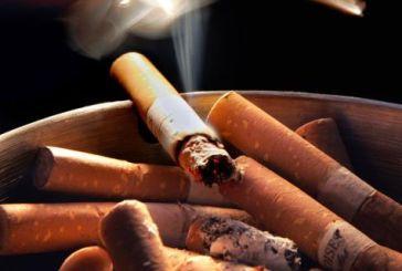 Ναύπακτος: Τσουχτερά πρόστιμα σε καταστήματα για το κάπνισμα