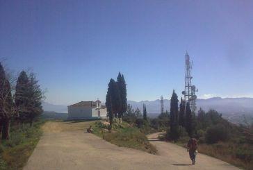 Μια πορεία Αγρίνιο-κεραίες Αγίου Κωνσταντίνου-Αγία Βλαχέρνα