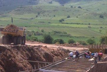 Αμβρακία Οδός: Σταδιακά από το 2019 ξεκινά η απόδοση τμημάτων στην κυκλοφορία