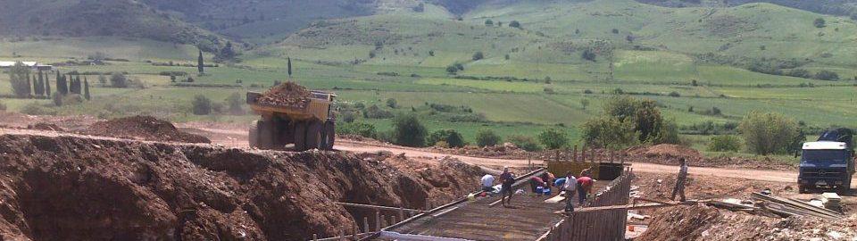 Έρχεται νέα εργολαβία σκούπα για Άκτιο- Αμβρακία