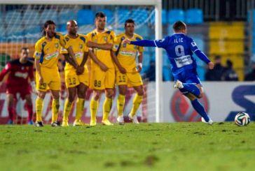 Warriors: μιλάνε για (un)fair play οι υμνητές του Φουρτάδο