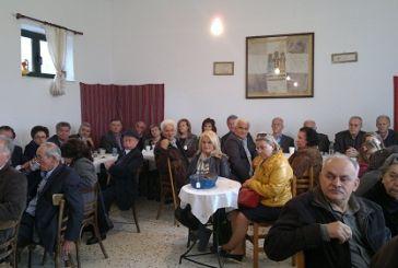 Οι εκδηλώσεις του συλλόγου Σχινιωτών Αγρινίου κατά το 2013