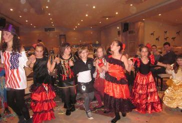 Με επιτυχία ο αποκριάτικος χορός του 3ου Δημοτικού Σχολείου
