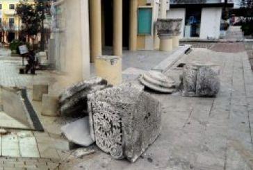 Κεφαλονιά: Σε αυτοκίνητα, σκηνές και λεωφορεία των ΚΤΕΛ θα περάσουν τη νύχτα οι κάτοικοι