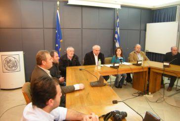 KKΕ: Παρουσίασε τρεις υποψήφιους δημάρχους