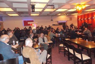 ΣΥΡΙΖΑ: Η διαβούλευση για τον υποψήφιο δήμαρχο θα συνεχιστεί…