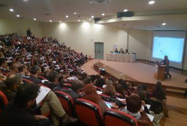 Ημερίδα ενημέρωσης για το πρόγραμμα Erasmus+ στο Πανεπιστήμιο Πατρών
