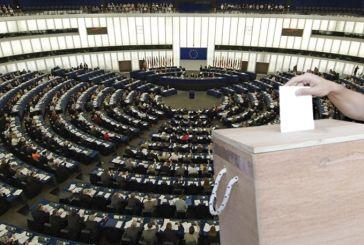 Εκλογή ευρωβουλευτών με σταυρό