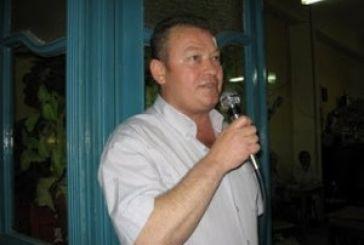 Ο Τίμος Παπανικολάου υποψήφιος δήμαρχος του ΚΚΕ στο Αγρίνιο