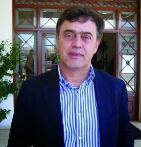 Αποστολάκης απαντά σε Φερεντίνο