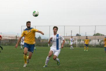 Κ20: ΠΑΣ Γιάννινα – Παναιτωλικός 0-0