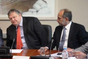 Βενιζέλος: «στηρίζουμε Κατσιφάρα, απομονώστε τον Ζαφειρόπουλο»