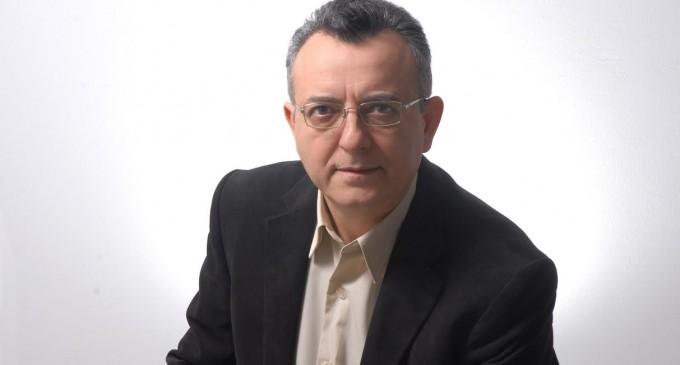 Αποσύρεται ο Νίκος Μουρκούσης από τη διεκδίκηση του Δήμου Μεσολογγίου