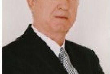 Σάββας Γερογιάννης: θα είμαι υποψήφιος δήμαρχος Ιεράς Πόλεως Μεσολογγίου