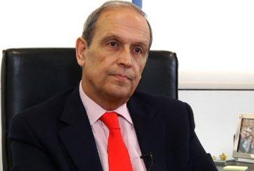 Σοκ: Πέθανε ο πρώην πρόεδρος του ΤΑΙΠΕΔ Στέλιος Σταυρίδης