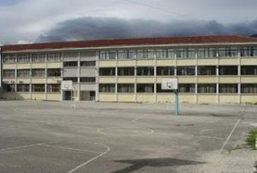 Κλιμάκιο του ΟΣΚ στο κτίριο 1ου και 2ου Δημοτικού Σχολείου Βόνιτσας
