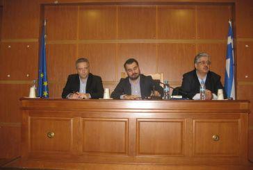 Η ΝΟΔΕ ενημερώνει για τη συνεδρίαση με Παπαμιμίκο