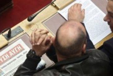 Γιατι ζητούν οι ανακρίτριες την άρση ασυλίας των 9 βουλευτών της ΧΑ