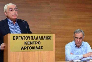 """Υποψηφιότητα Ζαφειρόπουλου """"αγκάθι"""" για τον Κατσιφάρα!"""