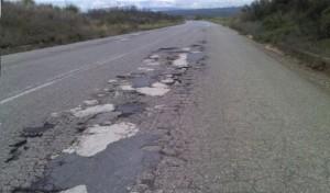 λακκούβες-εθνική-οδός