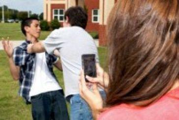 Ενας στους τρεις μαθητές θύμα εκφοβισμού