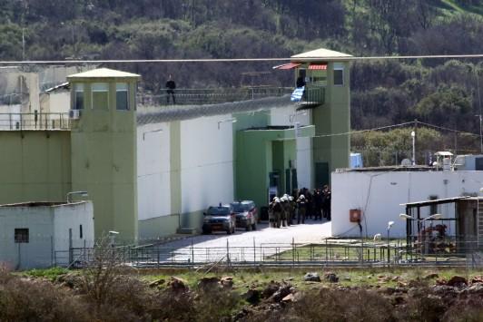Δολοφονία στις φυλακές Μαλανδρίνου: στην εισαγγελία της Άμφισσας ο Ιλία Καρέλι