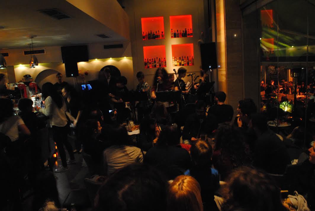 Συναυλία από το Ωδείο Δυτικής Ελλάδος