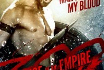 """""""300: Η Άνοδος της Αυτοκρατορίας"""", συνεχίζεται στον Άνεσις"""