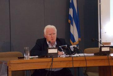 Μοσχολιός: νοικοκυρεμένος, υγιής και βιώσιμος ο Δήμος Αγρινίου (video)