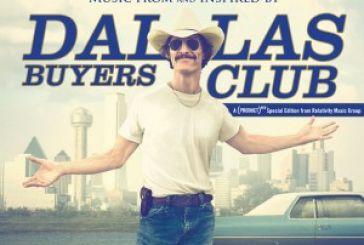 """""""Dallas Buyers Club"""" στον Άνεσις"""