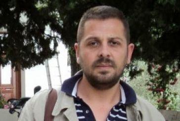 Δήμος Αμφιλοχίας: Τα πρώτα ονόματα υποψηφίων με τον Β.Τσούκα