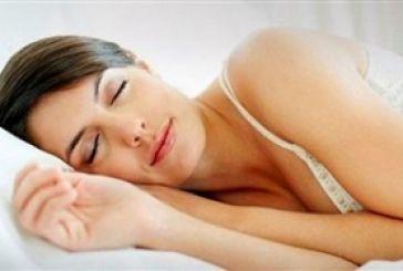 Ποια είναι η καλύτερη στάση για τον ύπνο