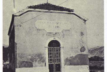 Υπό κατάρρευση η Εκκλησία του Αγίου Ανδρέα στον Αστακό