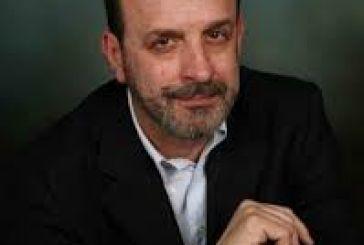 Ομιλία του Βασίλη Πατρώνη για την «οικονομική ιστορία του Αγρινίου»