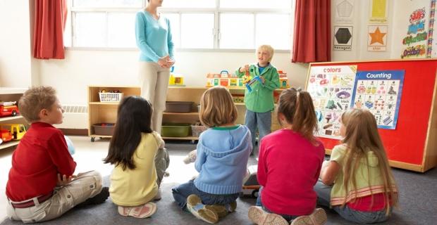 Πρόσκληση εγγραφής  στους δημοτικούς παιδικούς σταθμούς Ι.Π. Μεσολογγίου